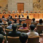 NHK受信契約訴訟!最高裁大法廷で弁論!その争点はなに?
