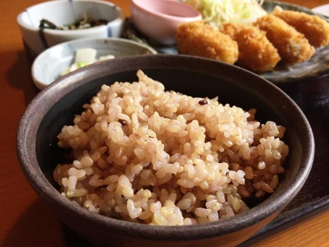 発芽玄米の美味しい炊き方,発芽玄米を炊くときの水加減,市販の発芽玄米を美味しく炊くこつ,自家製の発芽玄米を美味しく炊くコツ