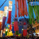 湘南平塚七夕祭り2018年!駐車場や時間帯と露店情報をご紹介!