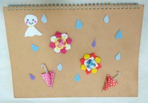 梅雨の折り紙,梅雨の折り紙38選,梅雨の折り紙の折り方集,梅雨の折り紙カンタンな折り方集,梅雨の折り紙あじさい,梅雨の折り紙かたつむり,梅雨の折り紙かえる,梅雨の折り紙レインコート,梅雨の折り紙傘,梅雨の折り紙しずく,梅雨の折り紙てるてるぼうず,梅雨の折り紙レインブーツ,梅雨の折り紙長靴